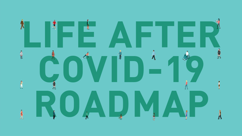 Life After Covid-19 Road Map