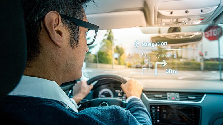 ก้าวผ่านขีดจำกัดแห่งการเดินทางด้วยเทคโนโลยี Extended Reality (XR)
