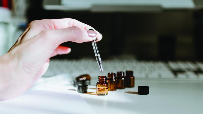 Smart Sensor for Sensing นวัตกรรมเซ็นเซอร์อัจฉริยะตรวจวัดกลิ่น สี รส โดยฝีมือคนไทย