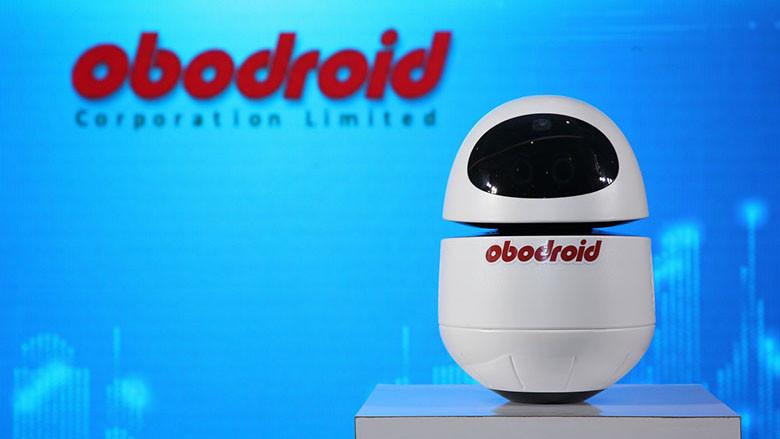 รู้จักโอโบดรอยด์ หุ่นยนต์สัญชาติไทย