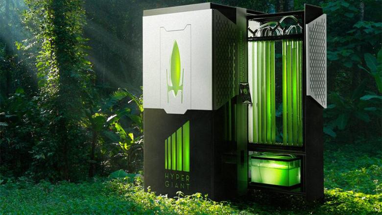 Power of Algae นวัตกรรมจากสาหร่าย