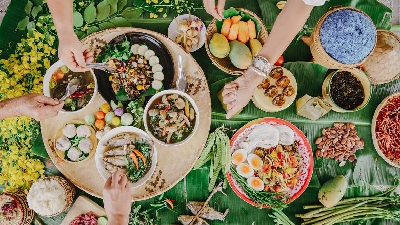ISAN Creative Cuisine อีสานโคตรแซ่บ นวัตกรรมแซ่บอีหลี วิถีสร้างสรรค์เพื่อปากท้อง
