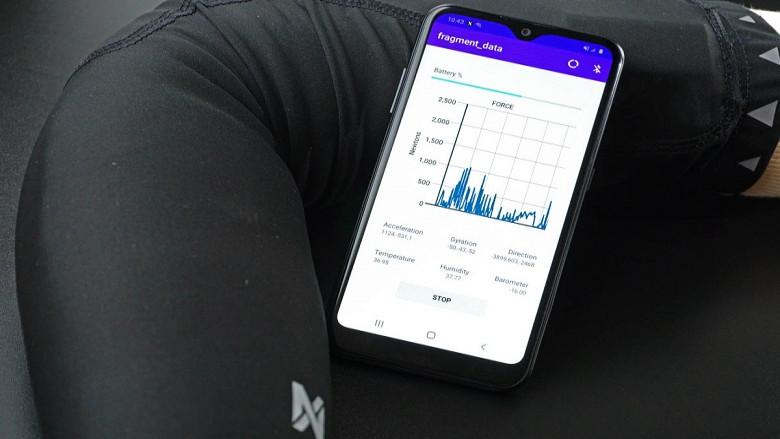 Nextiles™ นวัตกรรมสิ่งทออัจฉริยะสำหรับเกมเมอร์สายมูฟ