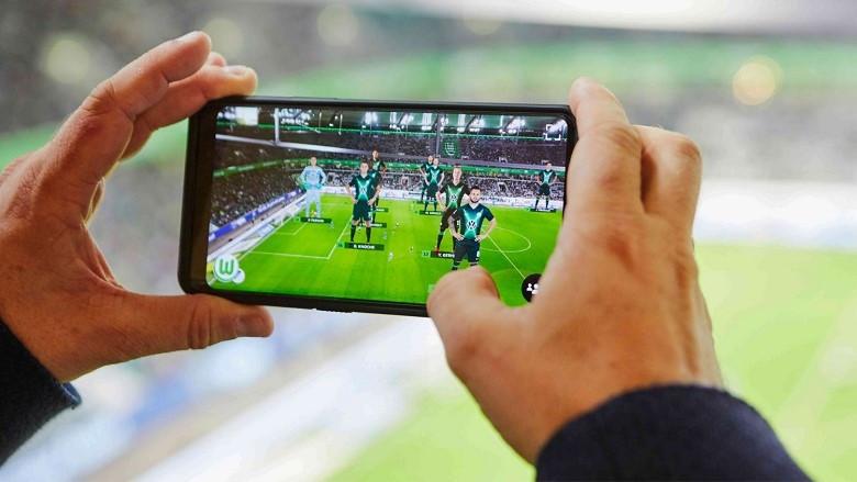 Immersiv.io ใช้ AR พลิกโฉมการดูกีฬาให้ล้ำสมัย